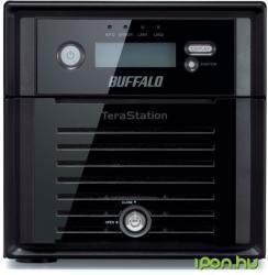 Buffalo TeraStation 5200 WSS-R2 8TB WS5200DR0802W2EU