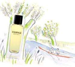 Hermès Equipage EDT 100ml Tester