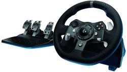 Logitech G920 Driving Force for PC/Xbox One (941-000123)