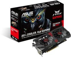 ASUS Radeon R9 380 4GB GDDR5 256bit PCIe (STRIX-R9380-DC2OC-4GD5-GAMING)