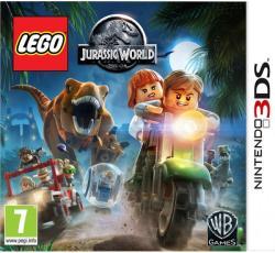 Warner Bros. Interactive LEGO Jurassic World (3DS)