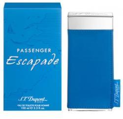 S.T. Dupont Passenger Escapade for Men EDT 100ml
