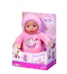 Zapf Creation My Little Baby Born Primul bebelus (821091)