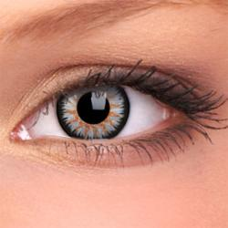 Maxvue Vision Glamour - Gray - dioptriás, negyedéves (2 db)