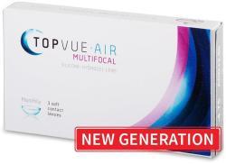 TopVue Air Multifocal (3 db) - havi