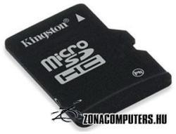 Kingston MicroSDHC 8GB Class 4 SDC4/8GBSP
