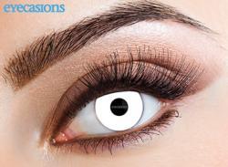 Eyecasions Crazy - UV White (2 db) - egyhavi
