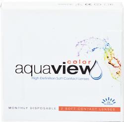 INTEROJO AquaView Color (2 db)