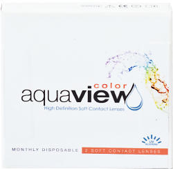INTEROJO AquaView Color (6 db)