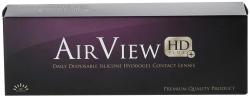 INTEROJO AirView HD Plus  Daily (30 db)