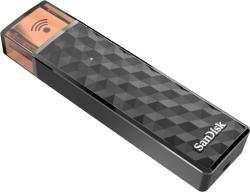 SanDisk Connect Wireless Stick 32GB SDWS4-032G-G46