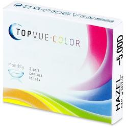 TopVue Color (2 db) - dioptriás