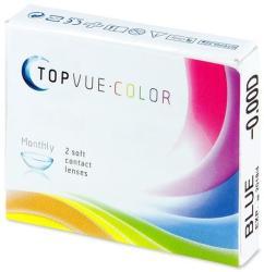 TopVue Color (2 db) - dioptria nélkül