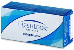 Alcon FreshLook Colors - dioptria nélkül (2 db)