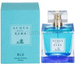 Acqua dell'elba Blu Women EDT 100ml