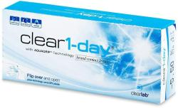 ClearLab Clear 1 Day (30 db) - napi