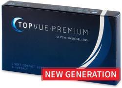 TopVue Premium (6 db) - heti