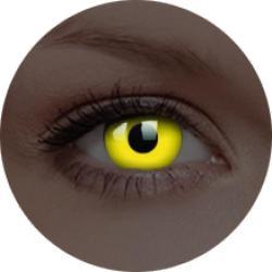 Maxvue Vision Crazy Lens Glow (2 db)