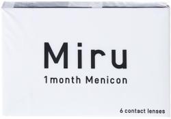 Menicon Miru 1Month (6 db) - havi