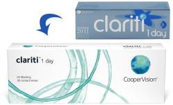 CooperVision Clariti 1-Day (30 db) - napi