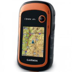 Garmin eTrex 20x (010-01508-02)