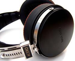 Rock Jaw Audio Acero
