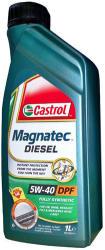 Castrol Magnatec 5W40 DPF (1L)
