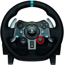 Logitech G29 Driving Force Racing Wheel (941-000112)