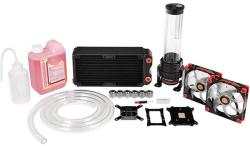 Thermaltake Pacific RL240 Water Cooling Kit CL-W063-CA00BL-A
