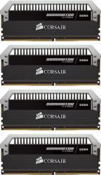 Corsair Dominator Platinum 16GB (4x4GB) DDR4 2133MHz CMD16GX4M4B2133C10
