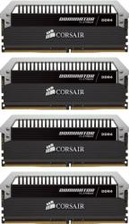 Corsair Dominator Platinum 16GB (4x4GB) DDR4 2133MHz CMD16GX4M4B2133C10