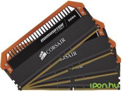 Corsair Dominator Platinum 16GB (4x4GB) DDR4 3400MHz CMD16GX4M4B3400C16