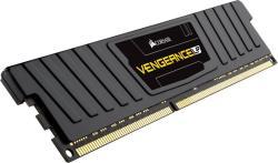 Corsair Vengeance LP 4GB DDR3 1600MHz CML4GX3M1C1600C9