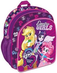 UNIPAP My Little Pony Equestria Girls 10 (UNMLPOT2)