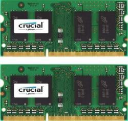Crucial 32GB (2x16GB) DDR3 1600MHz CT2KIT204864BF160B