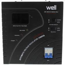 Well AVR-SRV02-5000VA-WL