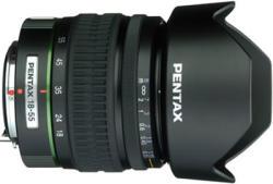 Pentax SMC PENTAX DA 18-55mm f/3.5-5.6 AL