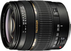 Tamron AF 28-200mm f/3.8-5.6 XR Di Asp [IF] Macro (Sony/Minolta)