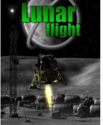 Shovsoft Lunar Flight (PC)