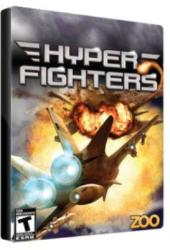 Funbox Media Hyper Fighters (PC)