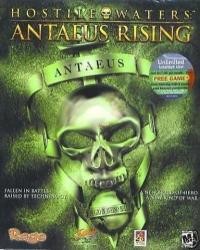 Funbox Media Hostile Waters Antaeus Rising (PC)