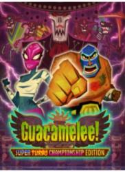 DrinkBox Studios Guacamelee! Super Turbo Championship Edition (PC)