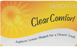 CooperVision Clear Comfort (3 db) - havi