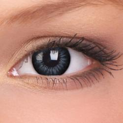 MaxVue Vision ColorVue Big Eyes - Evening Grey dioptriás (2 db) - 3 havi