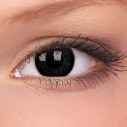 Maxvue Vision ColorVue Big Eyes - Dolly Black dioptriás (2 db) - 3 havi