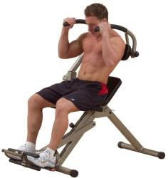 Best Fitness BFAB20