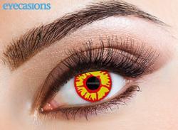 Eyecasions Crazy Flame (2 db) - havi