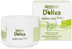 Doliva Hidratáló arckrém hialuronsavval és ureával 50ml