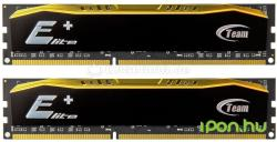 Team Group Elite Plus 16GB (2x8GB) DDR3 1600MHz TPKD316G1600HC11DC01
