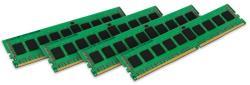 Kingston ValueRAM 16GB (4x4GB) DDR4 2133MHz KVR21R15S8K4/16